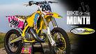 Bike of the Month: Traction MX's 2005 Suzuki RM250