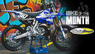 Bike of the Month: James Bender's YZ125