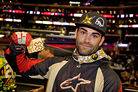 Dragon Debuts Vendetta MX Goggle at X Games 14