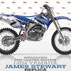 One Industries L&M Yamaha Stewart Replica