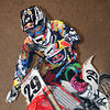 Andrew Short's Vegas Fly Racing Gear