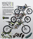 Factory Effex Monster Graphics Kits