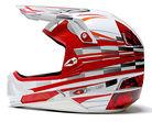 EVS Factor and Takt Helmets