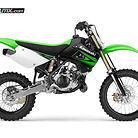 First Look: 2010 Kawasaki KX Models