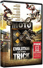 Moto X: Evolution of the Trick: EVS is Pre-Booking Orders