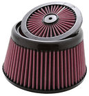 K&N XStream Series Motocross High-Flow Air Filter