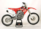 DRD 2010 CRF250R Complete System