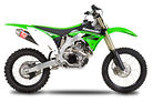Yoshimura New RS-2 Exhaust Now Available for 2010 KX450F