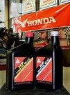 Honda Introduces New High Performance Pro Honda Fork and Shock Oils