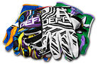 Deft Family Releases 2010 Catalyst Glove Collection