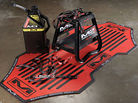 Matrix Concepts, LLC Launches New Line of Personalized Racing Stands, Ramps, Worx Mats, Utility Cans and Tie Downs