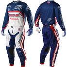 2012 Troy Lee Designs GP Air Team Combo