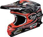 Shoei VFX-W Helmet K-DUB 2