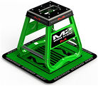 Matrix Concepts Introduces New Redesigned M2 Worx Stand