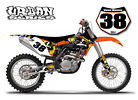 Custom Bike Graphics by MotoConcepts