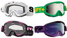 2014 Spy Whip Goggles