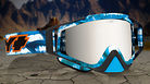 SPY Celebrates Two Decades of Smiles With the Happy 20 Omen MX Goggle