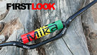First Look: Mika Metals Hybrid Handlebar