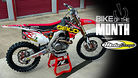 Bike of the Month: Billy Goske's 2015 CRF450R