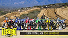 2016 Vital MX 250 Shootout: In-Depth