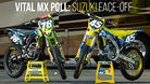 Vital MX Poll: Suzuki RM-Z250 Face-Off