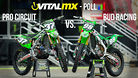 Vital MX Poll: Pro Circuit vs. BUD Racing