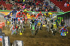 Santa Clara Supercross - The Good, the Bad, and the Ugly