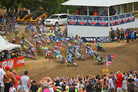 Spring Creek Motocross - The Good, the Bad, and the Ugly