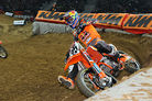Results Sheet: Paris-Lille Supercross, Day 2