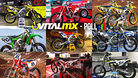 Vital MX Poll: Bikes of Supercross 2017 Sneak Peek - 450s
