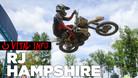 Vital Info: RJ Hampshire