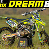 Win Vital MX's 2017 Husqvarna TC 300 Dream Bike!