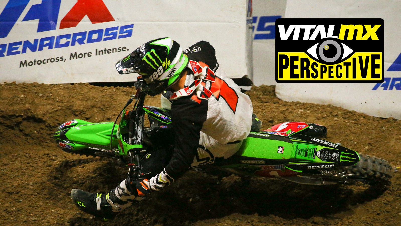 Vital MX Perspective: Arenacross Finals