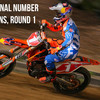 2018 AMA National Number Projections, Round 1