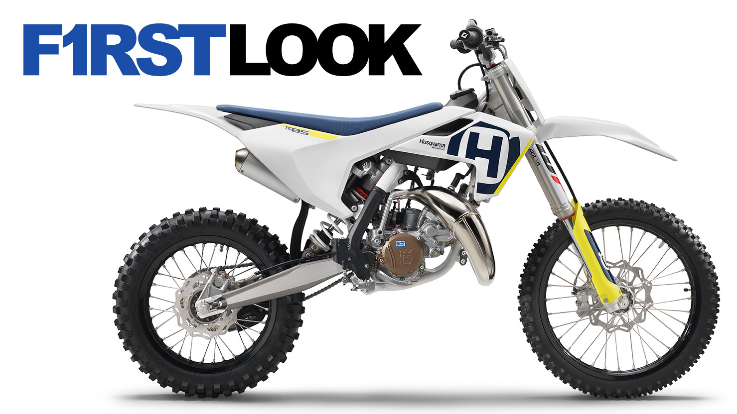 First Look: 2018 Husqvarna Motocross Models