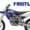First Look: 2018 Yamaha YZ Models