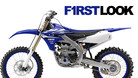 First Look: 2018 Yamaha YZ Models