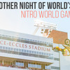 A Night of World's Firsts: Nitro World Games 2017