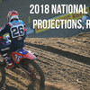 2018 AMA National Number Projections, Round 2