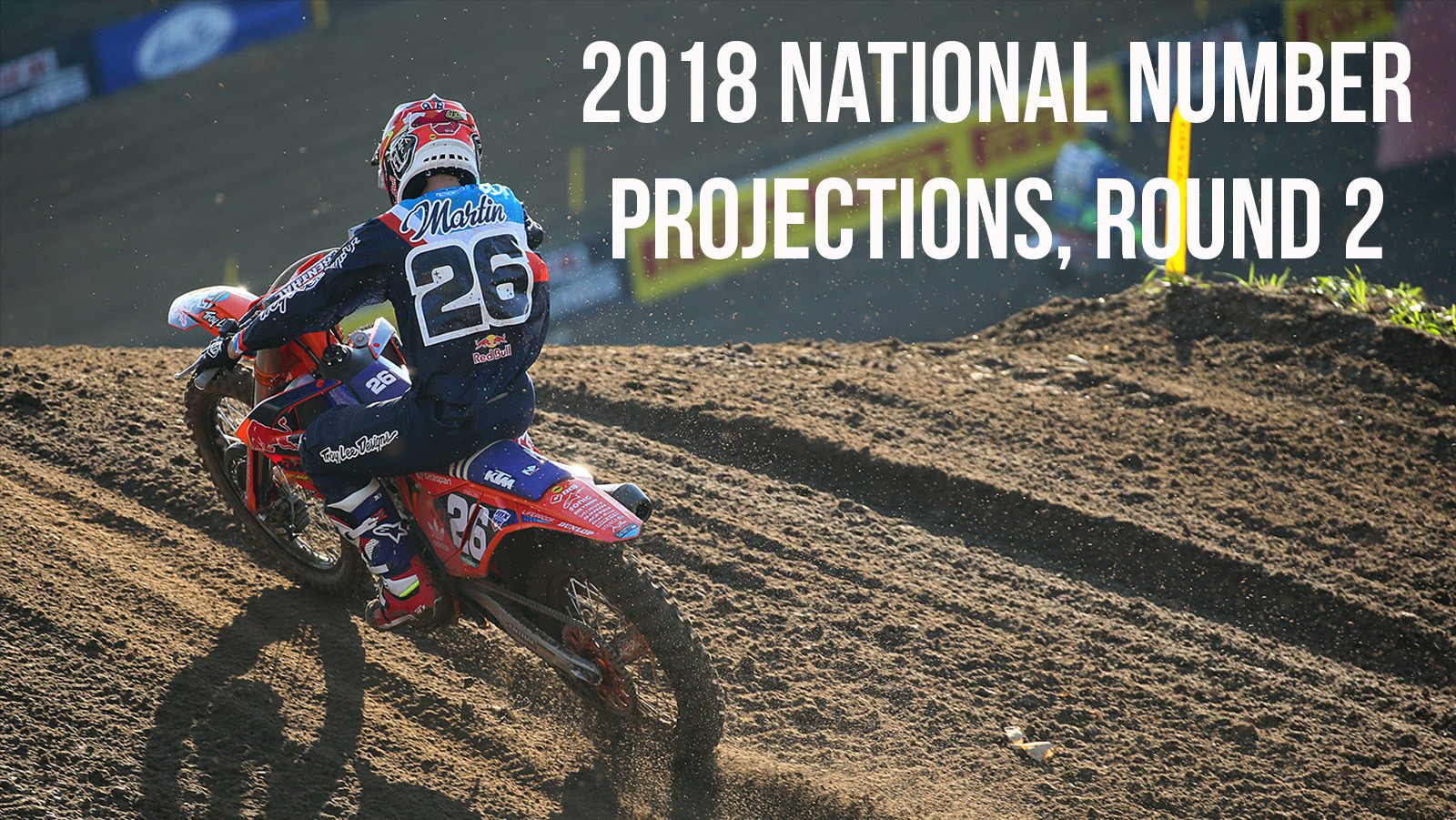 2018 ama national number projections round 2