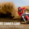 Fly Racing Summer Camp