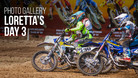 Photo Gallery: Loretta's Day 3