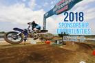 2018 Sponsorship Season Opportunities