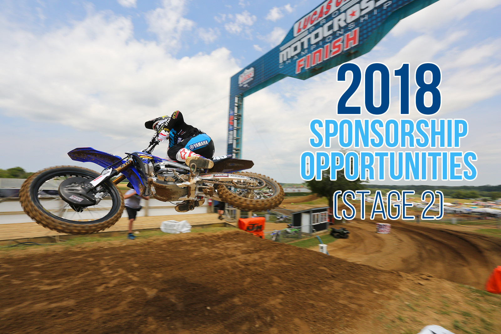 motocross sponsorship resume - Vaydile.euforic.co