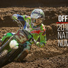 2018 AMA Motocross/Supercross National Rider Numbers
