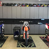 What's in Chad Reed's Garage?