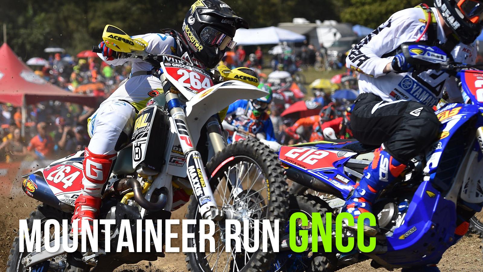 Mountaineer Run GNCC Photo Gallery