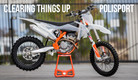 Clearing Things Up - Polisport Plastics