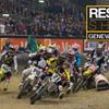 Results Sheet: Geneva Supercross Night Two