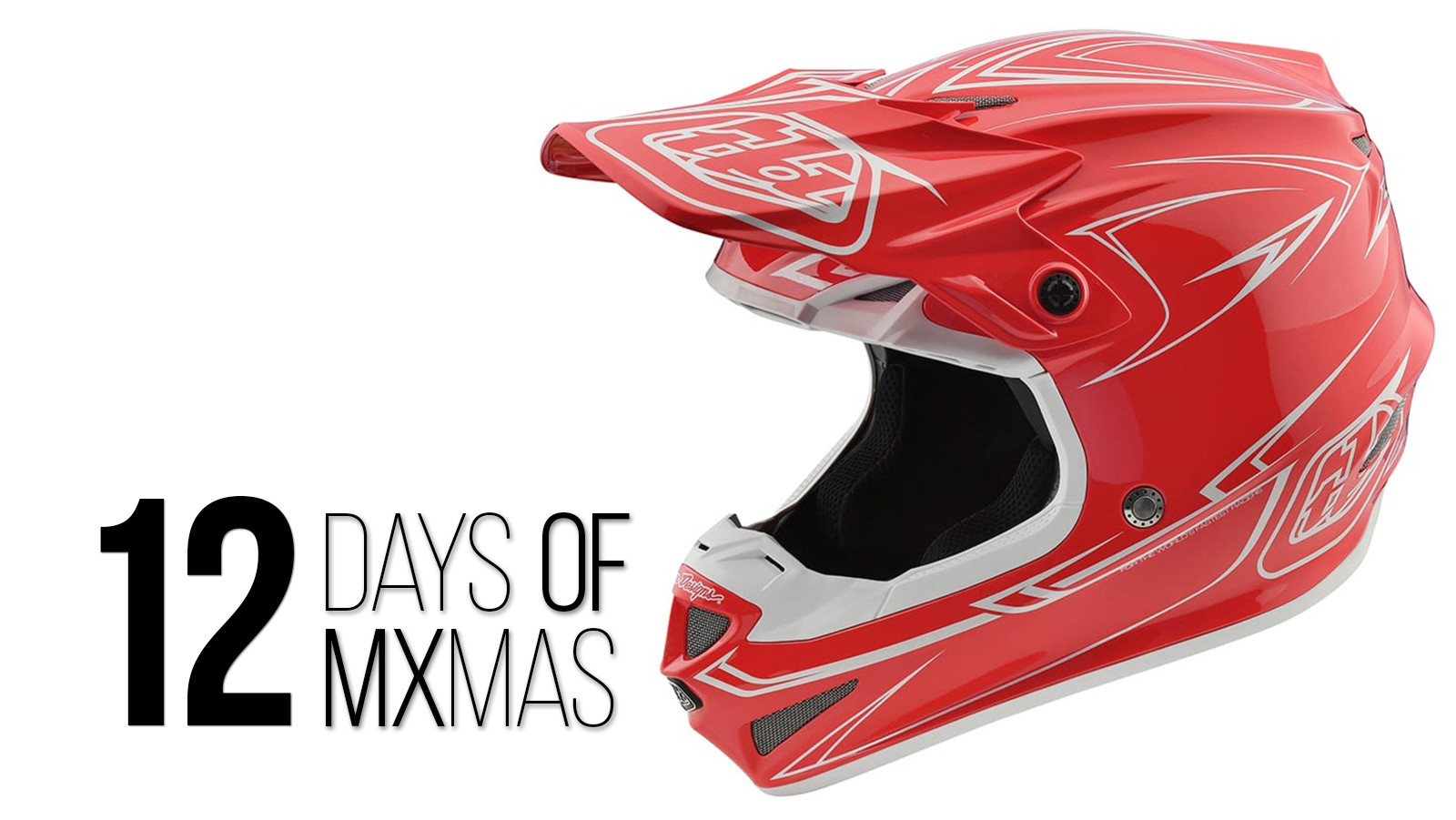 Vital MX 12 Days of MXmas: Day 1